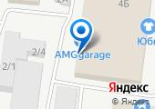 ДетямЮга на карте