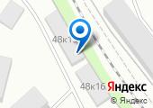 БайкалКедр на карте