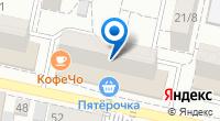 Компания Магазин бильярдного оборудования и аксессуаров на карте
