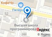 ЦЕНТРАЛИЗОВАННЫЙ РЕГИОНАЛЬНЫЙ ТЕХНИЧЕСКИЙ СЕРВИС, ЗАО на карте