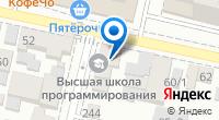 Компания MAYKOR на карте