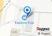 Центр Автомобильных Перевозок на карте