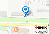 Сервис 123 на карте