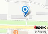 Кузовной Краснодар на карте