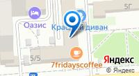 Компания  Престиж - Рекламная компания на карте