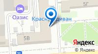 Компания Департамент труда и занятости населения Краснодарского края на карте