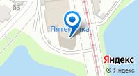 Компания Магнитоф на карте