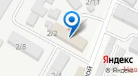 Компания Yugles на карте