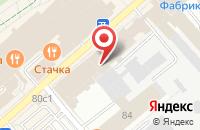 Схема проезда до компании Олимпэкс в Орехово-Зуево