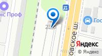 Компания Лучшее для дома на карте