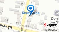 Компания Флюгер на карте