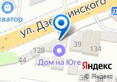 АнгарСтройКом на карте