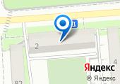 Общежитие КГМУ на карте