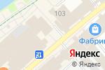 Схема проезда до компании Банкомат, Кредит Европа банк в Орехово-Зуево