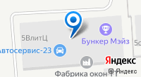 Компания Союз Оформителей на карте