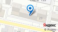 Компания Арт Металлообработка - Металлообработка в Краснодаре на карте