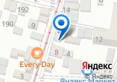 КОМПАНИЯ РУССКИЙ ОТЕЛЬ на карте