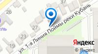 Компания Строительно-ремонтная компания на карте