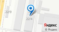 Компания Чистый Сервис, ЗАО на карте