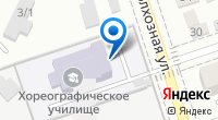 Компания FX-sound.ru на карте
