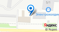 Компания Сударь на карте