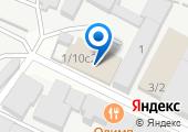 Мотоград-ЮГ на карте