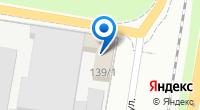 Компания Кубротопак на карте