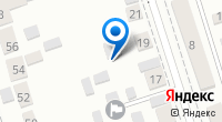 Компания РЭП №23 на карте
