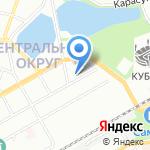 Инновационные технологии на карте Краснодара