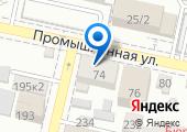 Электронный Экспресс на карте