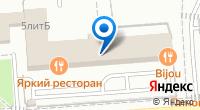 Компания Этраком на карте