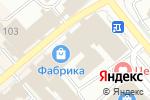 Схема проезда до компании Kaleva в Орехово-Зуево