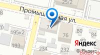 Компания Новые технологии строительства на карте