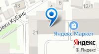 Компания ЕЩЁ на карте