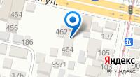 Компания Живой дом на карте