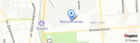 Агропромышленная газета юга России на карте Краснодара