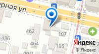 Компания Кроха на карте