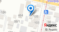 Компания Студенческий центр на карте