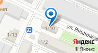 Компания Arena Hall на карте