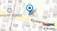 Компания Уютный Дом на карте