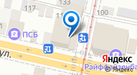 Компания Мой Край-Деловая Кубань на карте