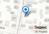 Библиотека №7 им. М. Горького на карте