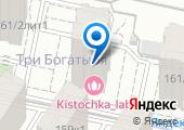 Kistochka на карте