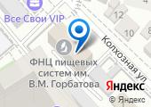 Всероссийский НИИ зерна и продуктов его переработки на карте