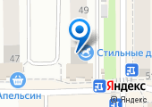 ТоргКУБ на карте