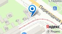 Компания Шевченко и К на карте