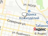 Стоматологическая клиника «Дентал-Мастер» на карте
