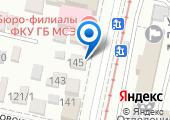 Амрита на карте
