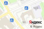 Схема проезда до компании Магазин женского белья в Орехово-Зуево