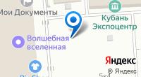 Компания Фоникс на карте